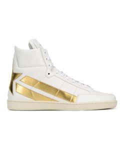 Saint Laurent | Signature Court Classic Star Sneakers 43