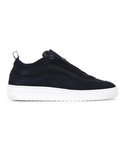 Nubikk | Yeye Curl Sneakers 37 Leather/Suede/Nylon/Rubber
