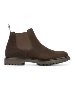 Church'S | Nunton Boots 6 Suede/Leather/Rubber