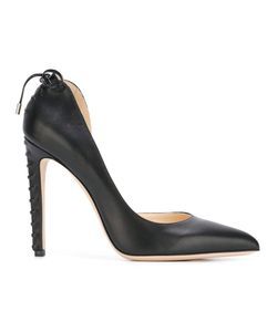CHLOE GOSSELIN | Enchysia Pumps 40 Leather