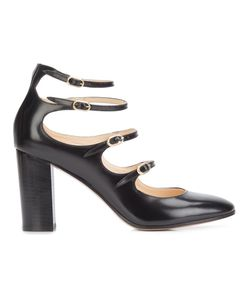 Marion Parke | Kay Mary Jane Pumps 38.5 Leather