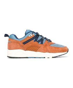 KARHU | Fusion 2.00 Sneakers 44 Suede/Neoprene/Rubber