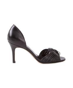 Sarah Chofakian | High-Heel Sandals 35 Goat Skin