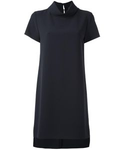 P.A.R.O.S.H.   Shift Dress Medium Polyester/Spandex/Elastane