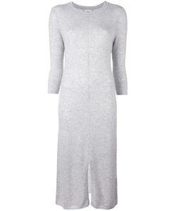 Le Kasha | Mali Knit Dress Small Cashmere