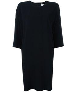 Gianluca Capannolo | Mid-Length Shift Dress 42 Acetate/Viscose/Nylon