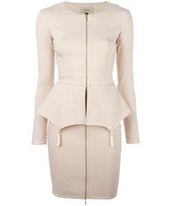 Murmur | Fold Dress 36 Viscose/Nylon/Spandex/Elastane/Rayon
