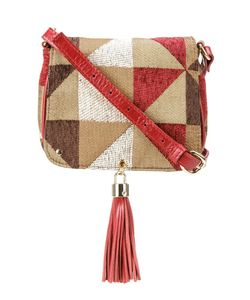 Xaa | Pattern Crossbody Bag