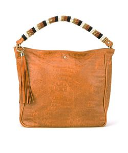 Xaa | Leather Shoulder Bag