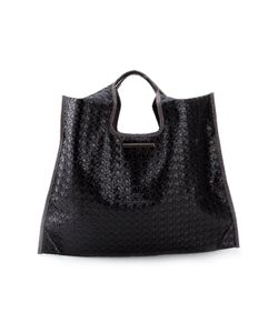 Xaa | Textured Shoulder Bag