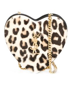 Saint Laurent | Mini Lovecrossbody Heart Bag