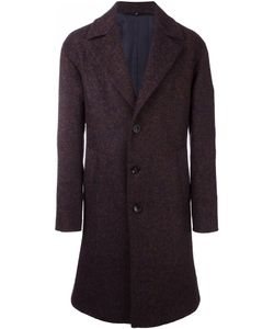 HEVO | Ostuni Coat 46 Viscose/Virgin Wool/Polyester/Polyamide
