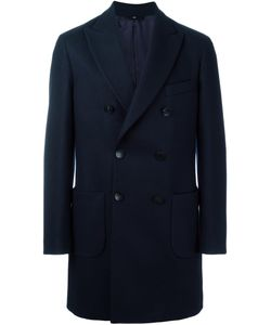 HEVO | Gargano Coat 52 Viscose/Virgin Wool/Polyamide