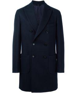HEVO | Gargano Coat 52 Viscose/Virgin Wool/Polyamide