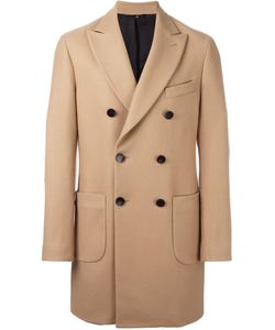 HEVO | Gargano Coat 52 Virgin Wool/Polyamide/Viscose