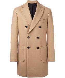 HEVO | Gargano Coat 52 Virgin Wool/Polyamide/Viscose