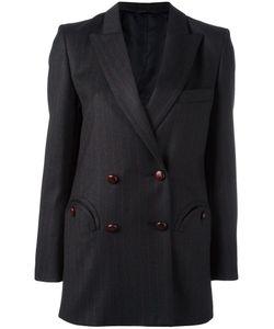 BLAZÉ MILANO | Blazé Milano Double Breasted Blazer I Wool/Cupro