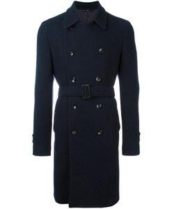 HEVO | Savelletri Coat 46 Viscose/Virgin Wool/Polyamide
