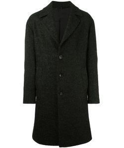 HEVO | Ostuni Coat 46 Viscose/Virgin Wool/Alpaca/Polyamide