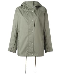 SEMPACH | Helm Jacket Small Cotton/Linen/Flax/Polyester