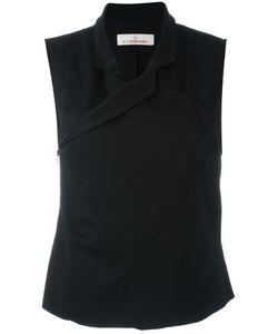 A.F.Vandevorst | Atelier Vest 36 Lyocell/Wool