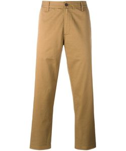 UNIVERSAL WORKS | Aston Chinos 30 Cotton