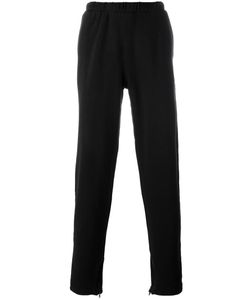 UNIVERSAL WORKS | Track Trousers Large Cotton
