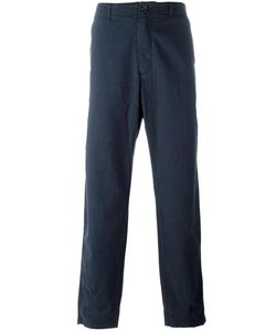 UNIVERSAL WORKS | Tapered Trousers 28 Cotton/Spandex/Elastane/Wool