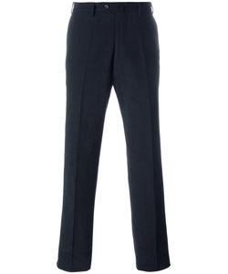 Loro Piana | Tapered Trousers 48 Cotton