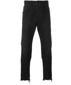 +people | Slim-Fit Jeans 33 Cotton/Spandex/Elastane