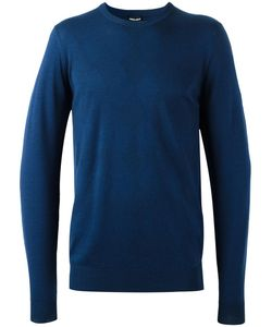 Giorgio Armani | Crew Neck Jumper 50 Virgin Wool
