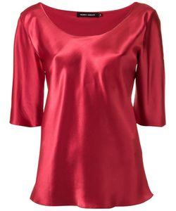 GLORIA COELHO   17vgi763 1005 Natural Other-Silk Womens Size P