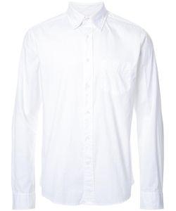 GANT RUGGER | Oxford Shirt Medium Cotton