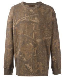 YEEZY | Season 3 Thermal Long Sleeved T-Shirt Large