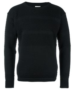 S.N.S. HERNING | Fisherman Jumper Medium Virgin Wool