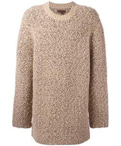 YEEZY | Season 3 Oversized Teddy Boucle Sweater Adult Unisex Small