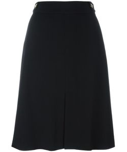 Barbara Bui | Midi Skirt 38 Polyester/Acetate/Viscose