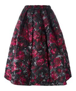 Comme Des Garcons | Comme Des Garçons Print Full Skirt Small
