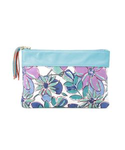 Xaa | Print Purse Cotton