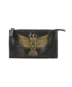 Xaa   Leather Wallet Leather