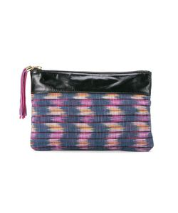 Xaa | Printed Purse Cotton