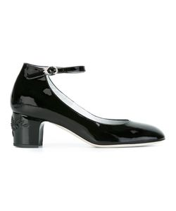 RAYNE | Enola Pumps 41 Patent Leather/Leather