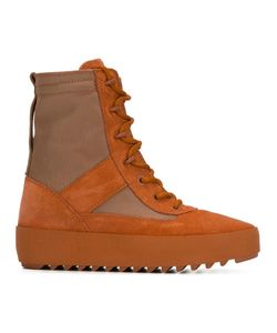 YEEZY | Season 3 Military Boots 38 Calf Suede/Leather/Rubber/Nylon