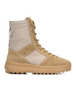 YEEZY | Season 3 Military Boots 44 Calf Leather/Nylon/Rubber
