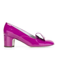 RAYNE | Flaminia Pumps 37 Patent Leather/Leather