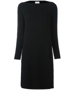 Le Kasha | Houston Knit Dress Medium Cashmere