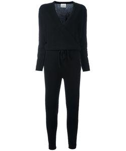 Le Kasha | Lima Jumpsuit Large Cashmere