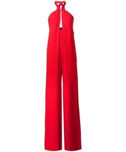 Misha Nonoo | Ilenia Halter Jumpsuit 4 Polyester/Spandex/Elastane