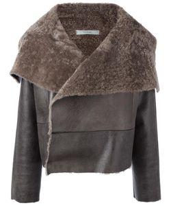 DUSAN | Aviator Jacket Medium Lamb Skin