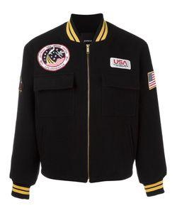 Joyrich | Space Veteran Jacket Xs Polyester/Wool/Nylon